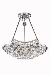Elegant Lighting 9802D18CRC