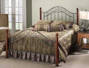 Hillsdale Furniture 1392BQ