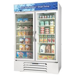 Beverage-Air MMRF491WLED