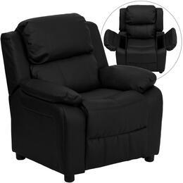 Flash Furniture BT7985KIDBKLEAGG