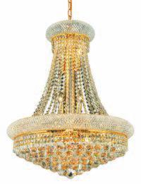 Elegant Lighting 1800D24GSA