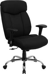 Flash Furniture GO1235BKFABAGG