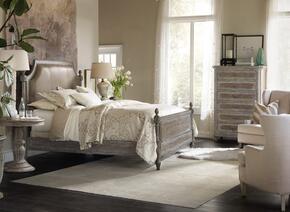 Hooker Furniture 5701CKUBBTC
