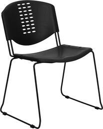 Flash Furniture RUTNF02BKGG