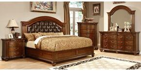 Furniture of America CM7735KBDMCN