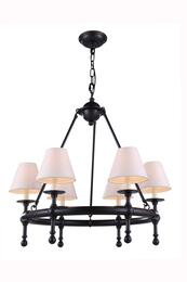 Elegant Lighting 1406D26BZ