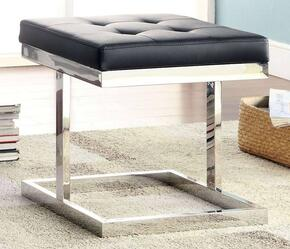 Furniture of America CMAC6901BK