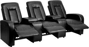 Flash Furniture BT702593PBKGG