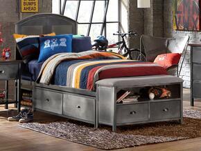 Hillsdale Furniture 1265BFSB