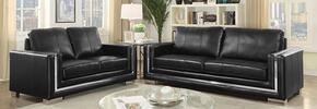 Furniture of America CM6424BKSFLV