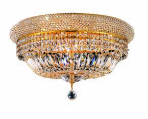 Elegant Lighting 1803F20GSS