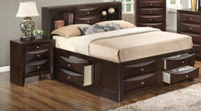 Glory Furniture G1525GQSB3N