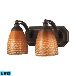 ELK Lighting 5702BCLED