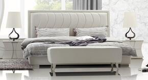 VIG Furniture CHARMINGBEDCK