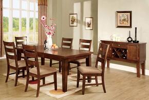 Furniture of America CM3111T6SCSV
