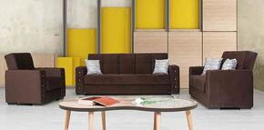 Alpha Furniture YASMINSOFASET