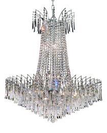 Elegant Lighting 8032D29CRC