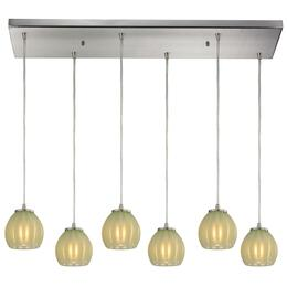 ELK Lighting 104216RCJD