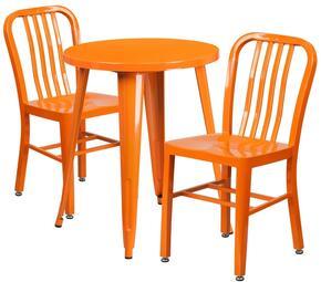 Flash Furniture CH51080TH218VRTORGG