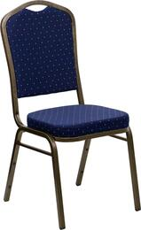 Flash Furniture FDC01GOLDVEINS0810GG