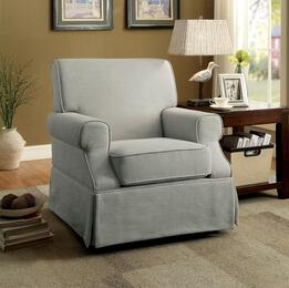 Furniture of America CMRC6509BG