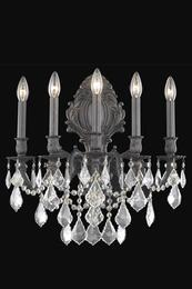 Elegant Lighting 9605W21DBSA
