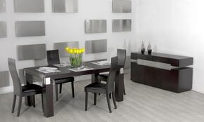 VIG Furniture VGGU61625PCSET
