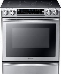 Samsung Appliance NE58F9710WS