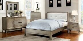 Furniture of America CM7782EKBEDSET