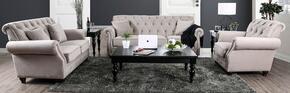 Furniture of America CM6577SFLVCH
