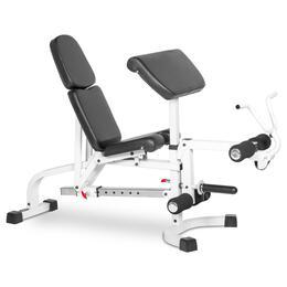 XMark Fitness XM4419WHITE