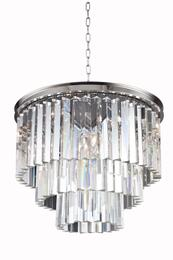 Elegant Lighting 1201D20PNRC