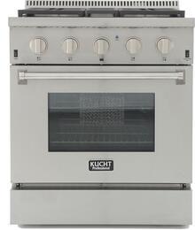 Kucht KRG3080ULP