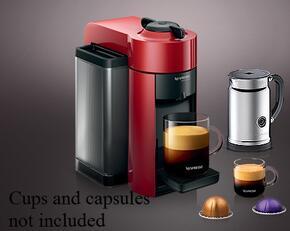 Nespresso AGCC1USRENE