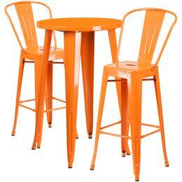 Flash Furniture CH51080BH230CAFEORGG