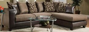 Chelsea Home Furniture 42412401SEC