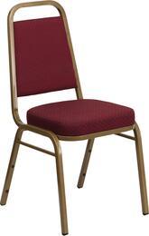 Flash Furniture FDBHF1ALLGOLD0847BYGG