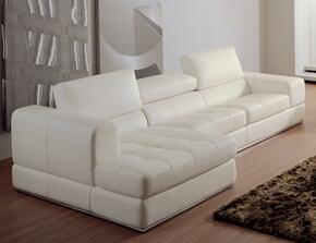 VIG Furniture VGEV956WHT