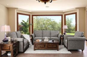 Furniture of America CM6573SFLVCH
