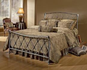 Hillsdale Furniture 1298BKR