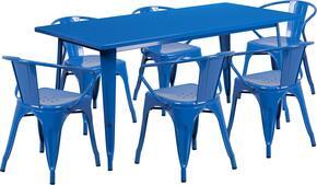 Flash Furniture ETCT005670BLGG