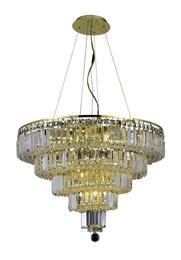 Elegant Lighting 2036D26GSS