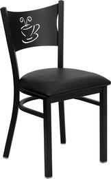 Flash Furniture XUDG60099COFBLKVGG