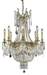 Elegant Lighting 9312D26FGRC