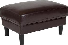Flash Furniture SLSF920OBRNGG
