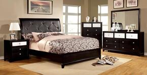 Furniture of America CM7288QBEDSET
