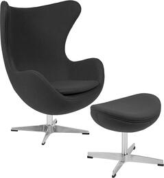 Flash Furniture ZB18CHOTGG