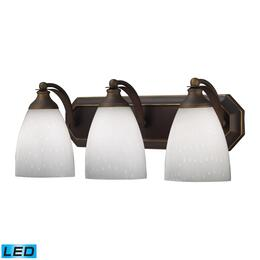 ELK Lighting 5703BWHLED