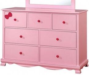 Furniture of America CM7159PKD