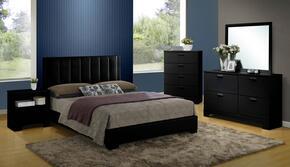 Myco Furniture MD4331KSET